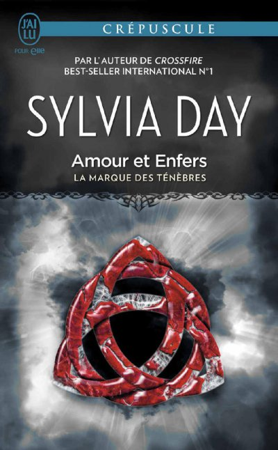 Amour et Enfers de Sylvia Day