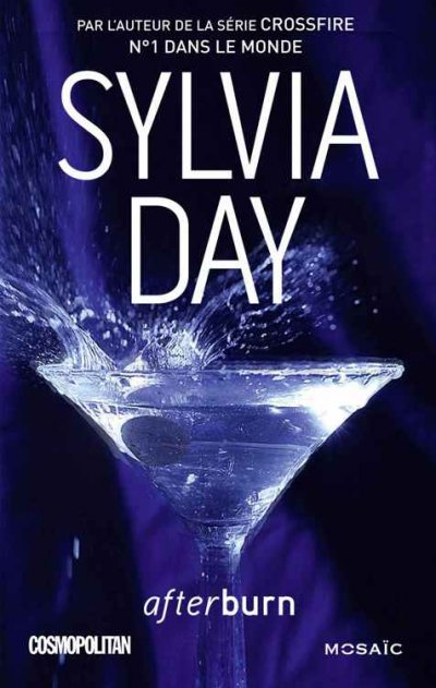 Afterburn de Sylvia Day