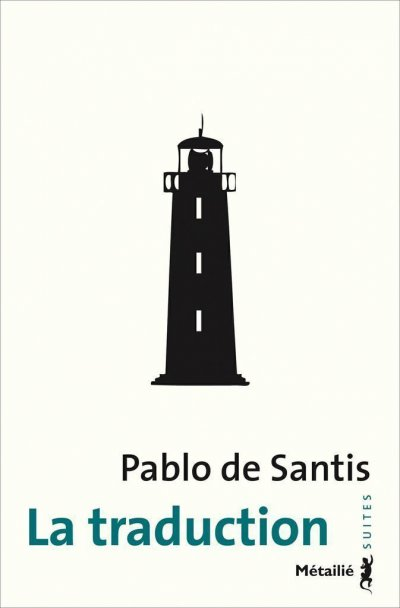 La traduction de Pablo de Santis