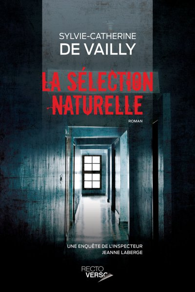 La sélection naturelle de Sylvie-Catherine De Vailly