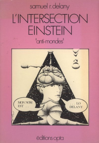 L'Intersection Einstein de Samuel R. Delany
