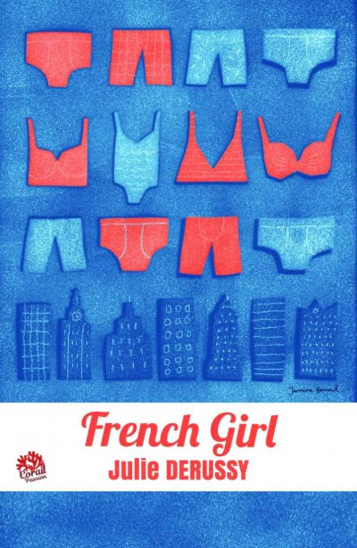 French Girl de Julie Derussy