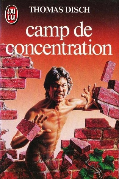 Camp de Concentration de Thomas Disch