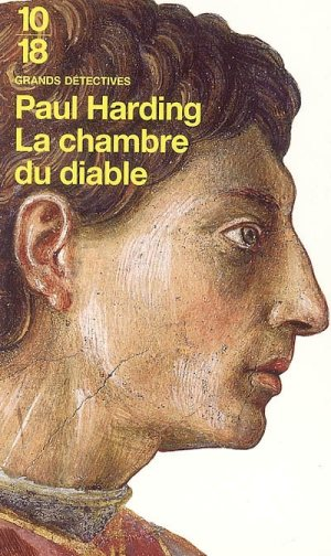 La chambre du diable de Paul Doherty