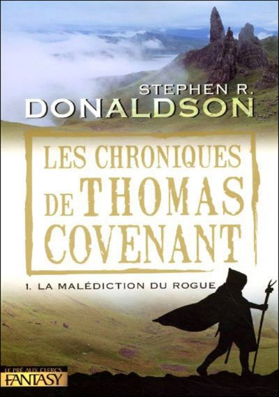 La malédiction du rogue de Stephen R. Donaldson