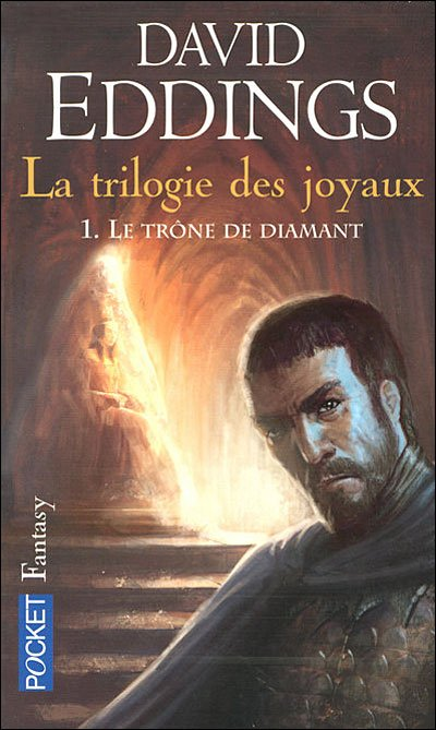 Le Trône de diamant de David Eddings