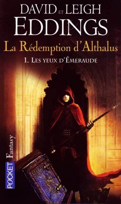 Les yeux d'Emeraude de David Eddings