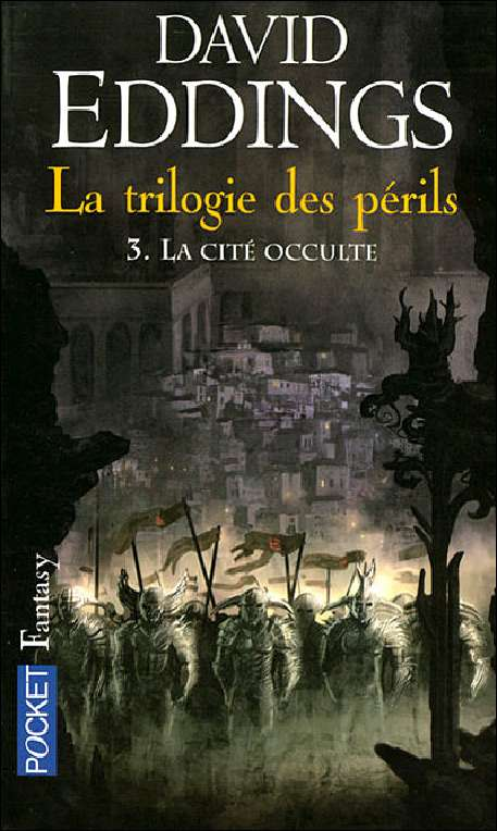La Cité occulte de David Eddings