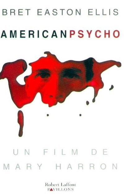American Psycho de Bret Easton Ellis