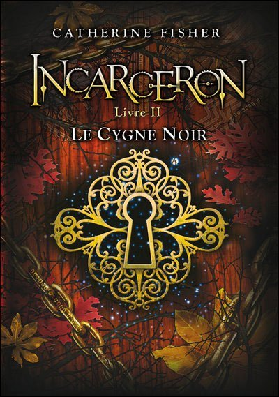 Le Cygne Noir de Catherine Fisher