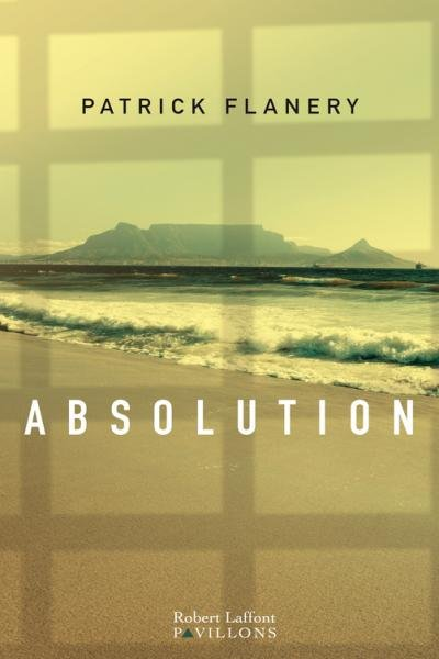 Absolution de Patrick Flanery