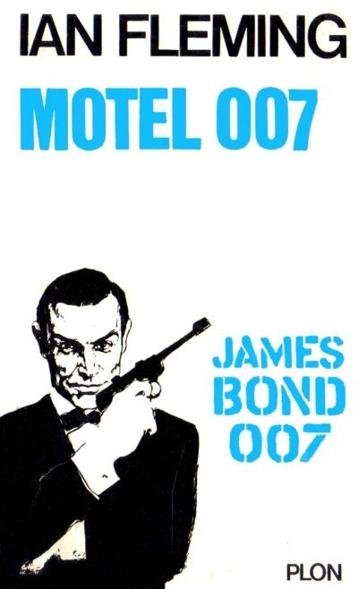 Motel 007 de Ian Fleming