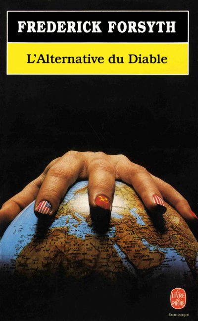 L'Alternative du diable de Frederick Forsyth