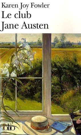 Le club Jane Austen de Karen Joy Fowler