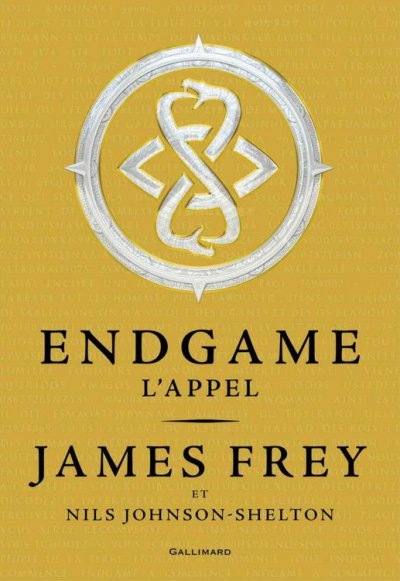 L'appel de James Frey