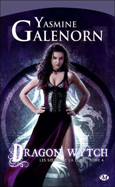 Dragon wytch de Yasmine Galenorn