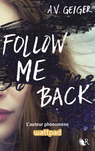 Follow me back de A.V. Geiger
