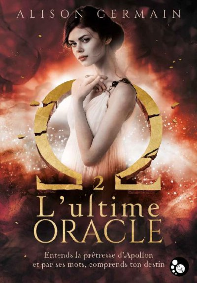 L'ultime oracle de Alison Germain