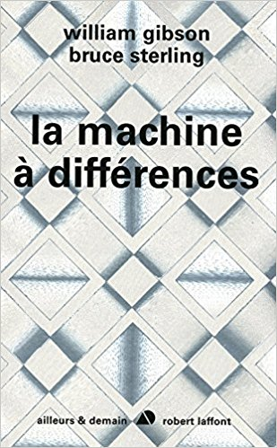 La machine à différences de William Gibson
