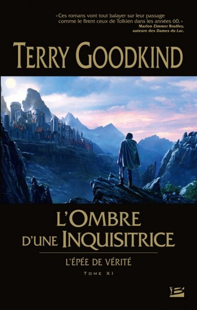 L'Ombre d'une Inquisitrice de Terry Goodkind