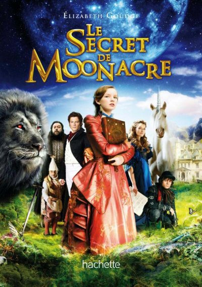Le Secret de Moonacre de Elizabeth Goudge