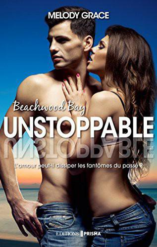 Unstoppable de Melody Grace