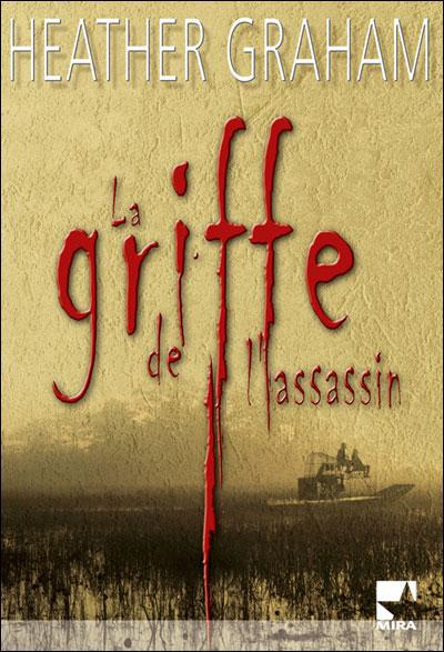 la griffe de l'assassin de Heather Graham