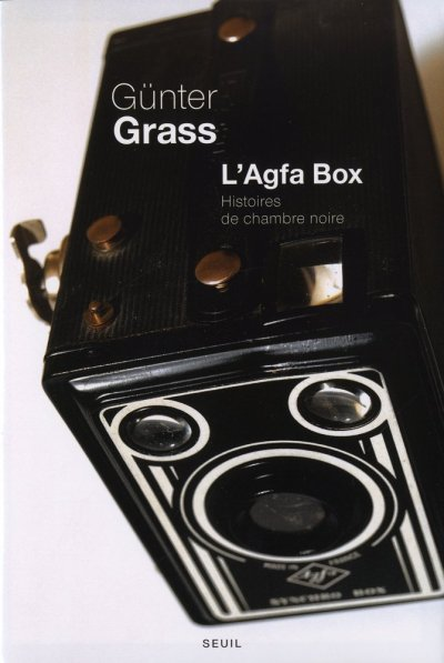 L'Agfa Box de Günter Grass