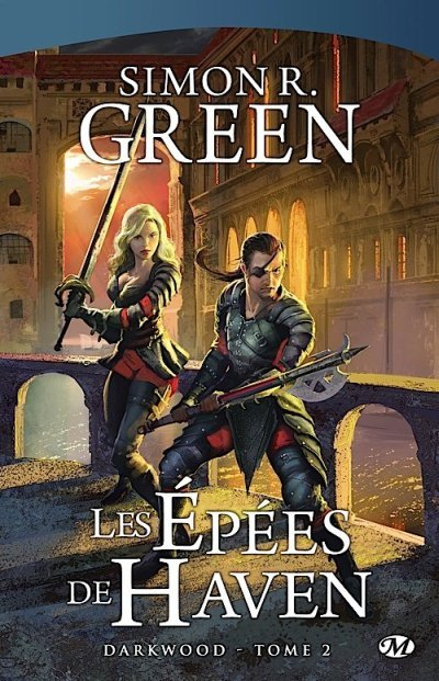 Les épées de Haven de Simon R. Green