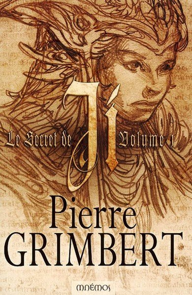 Le secret de Ji de Pierre Grimbert
