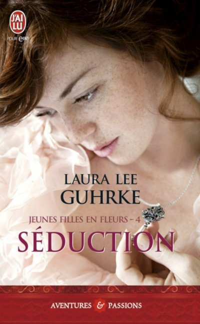Séduction de Laura Lee Guhrke