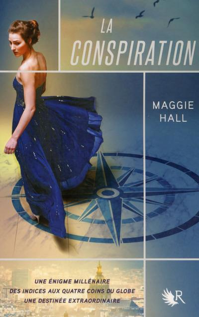 La Conspiration de Maggie Hall