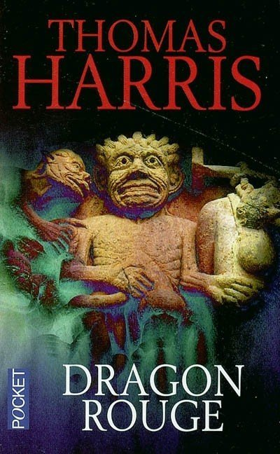 Dragon rouge de Thomas Harris