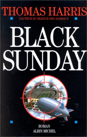 Black Sunday de Thomas Harris