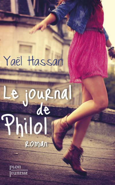 Le journal de Philol de Yaël Hassan