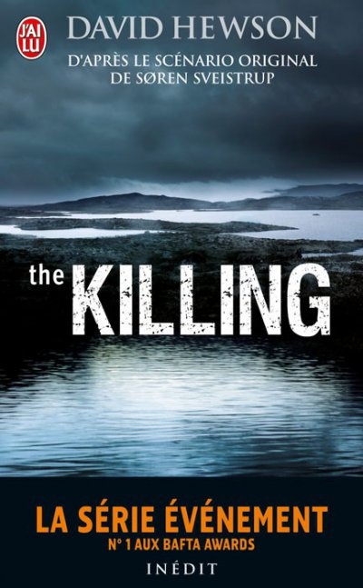 The Killing de David Hewson