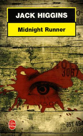 Midnight runner de Jack Higgins