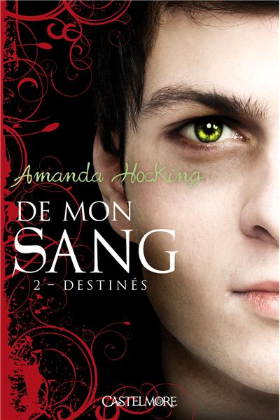 Destinés de Amanda Hocking