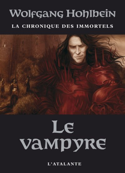 Le Vampyre de Wolfgang Hohlbein