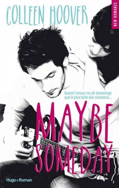 Maybe Someday de Colleen Hoover