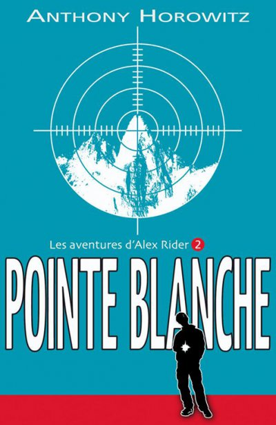Pointe Blanche de Anthony Horowitz