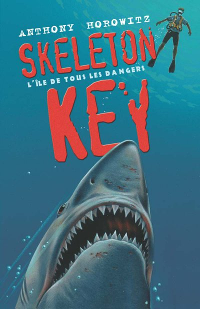 Skeleton Key de Anthony Horowitz