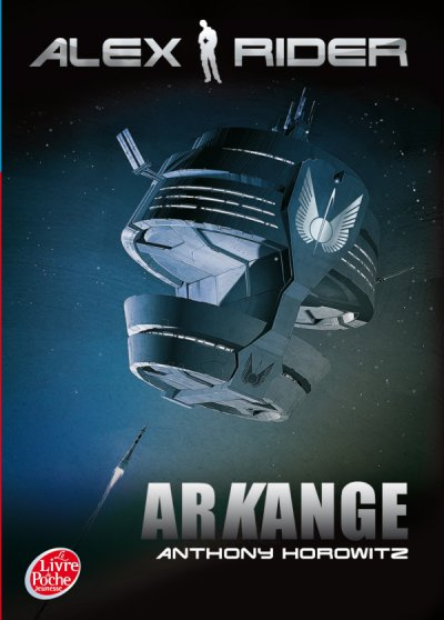 Arkange de Anthony Horowitz