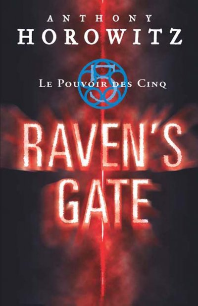 Raven's Gate de Anthony Horowitz