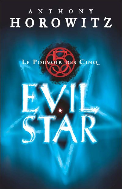 Evil Star de Anthony Horowitz