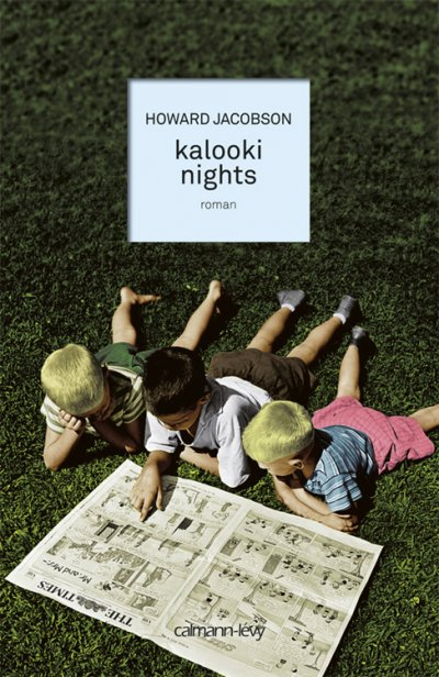 Kalooki nights de Howard Jacobson