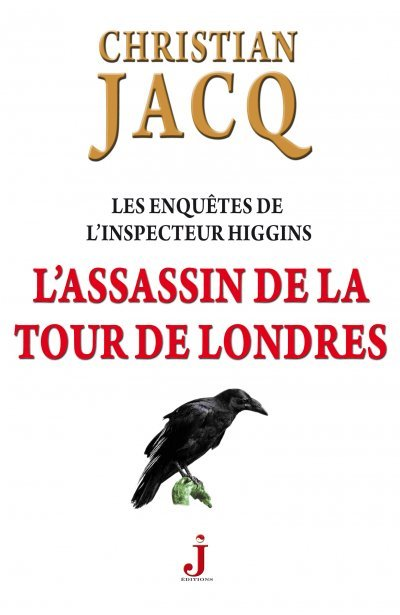 L'assassin de la Tour de Londres de Christian Jacq