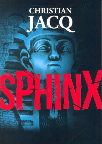 Sphinx de Christian Jacq