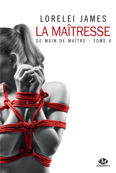 La Maitresse de Lorelei James