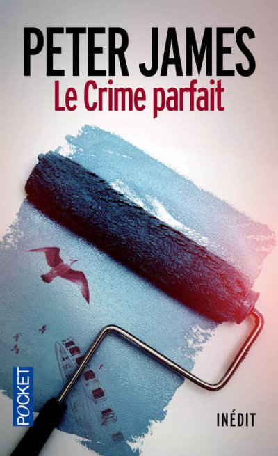 Le Crime parfait de Peter James